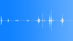 range gear shift - sound effect