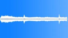 repair shop big echoey - sound effect