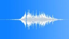 Rock fall toon var Sound Effect