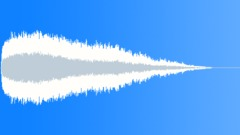 Rocket whoosh Sound Effect