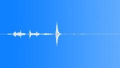 Screen door little squeak Sound Effect