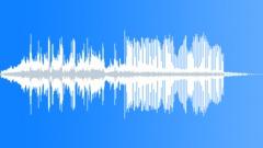Sea cobra rockets gun Sound Effect