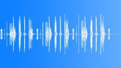Service time lady Sound Effect