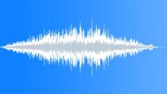 Short arrival screech Sound Effect