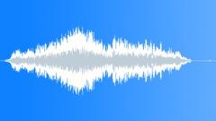 Short car skid Sound Effect