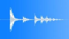 shutter wooden open - sound effect