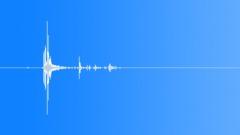 slime plop small splat - sound effect
