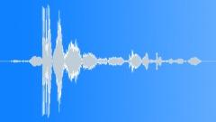 Smack lettuce Sound Effect