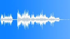 Stone sliding door Sound Effect