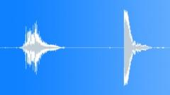 Stretch creak pop Sound Effect