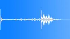 Strike behind bowler Sound Effect