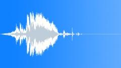sweep desktop - sound effect