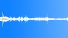 land announcements - sound effect