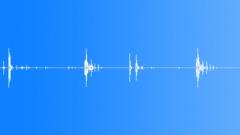 Latch door open close Sound Effect