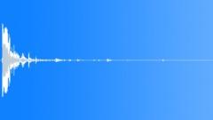 Lightbulb explode Sound Effect