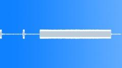 machine answer beeps - sound effect