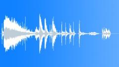 Metal crash clatter Sound Effect