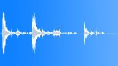 metal junk clatter - sound effect