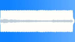 Model plane running Sound Effect