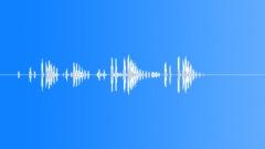 Natal franklyn Sound Effect