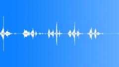 Cabbage slicing Sound Effect