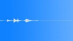 Call box british hang up Sound Effect