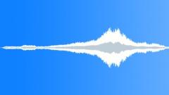 Car spitfire pass fast Sound Effect