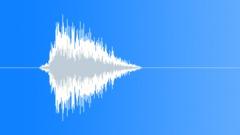 Car crash drop Sound Effect