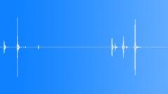 Car phone pickup hang up Sound Effect