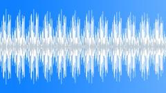 cartoon bird loop - sound effect