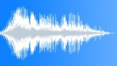 cartoon motor rev - sound effect