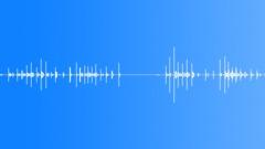 Count dracula descends Sound Effect