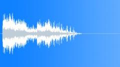 crash through brick wall o2 - sound effect