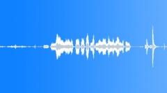 Dentist air blower Sound Effect