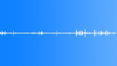 Dentist scrape pick Sound Effect