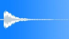 Ding metallic hit Sound Effect