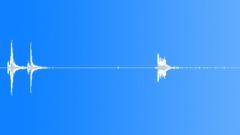 door pushbar - sound effect