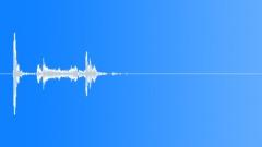 drop in water splash - sound effect