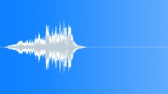 Electronic sweep Sound Effect