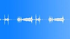 exposure double hiset - sound effect