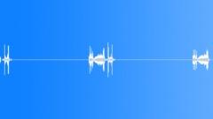 Exposure double hiset 11 Sound Effect