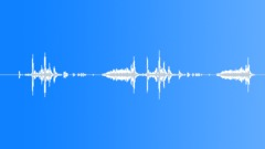 exposure double loset - sound effect