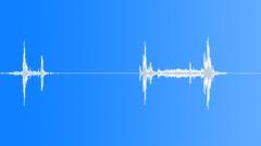 Exposure motorized Sound Effect