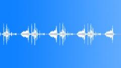 exposure quadruple low - sound effect