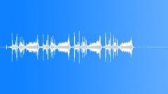 exposure quadruple high - sound effect