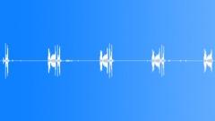 Exposure quadruple high 11 Sound Effect