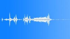 exposure single high set - sound effect