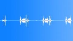 Exposure triple hiset 10 Sound Effect