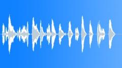2 men yell yahoo Sound Effect
