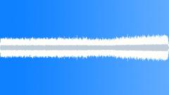 747 flight mono Sound Effect